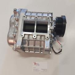 Sobrealimentador - Compresor Volvo Penta 3581061-23119190