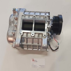 Supercharger - Compressor Volvo Penta 3581061 - 23119190