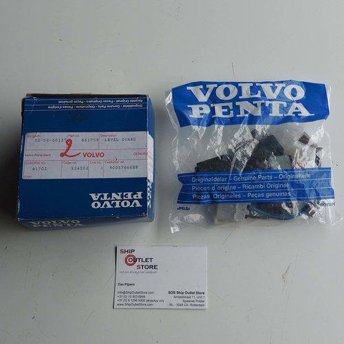 Volvo Penta Alarm kit coolant level Volvo Penta 861759