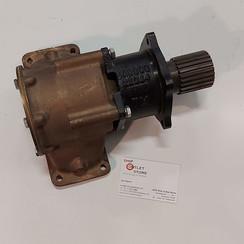 Sea water pump Volvo Penta  822787
