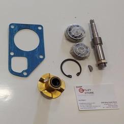 Repair kit Circulation pump 826870 Volvo Penta 875372