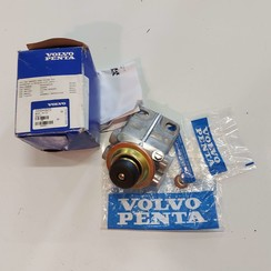 Brandstoffilter kit D3 Volvo Penta 3884825