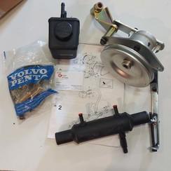 Servo stuurbekrsachtiging kit Volvo Penta 3582640