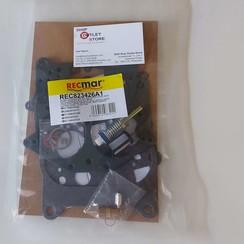 Repair kit Rochester carburator 834985 Volvo Penta