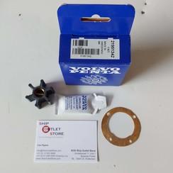 Laufradsatz kit Volvo Penta 21951342