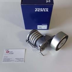 Riemenspanner für den Kompressor Volvo Penta 22171036