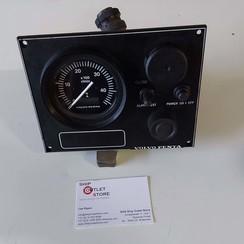 Panel de instrumentos Volvo Penta 872798 - 873594