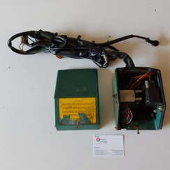 Wiring harness with relay box Volvo Penta 858057
