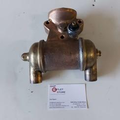 Oil cooler Indenor XDP 4.88 - 4.90