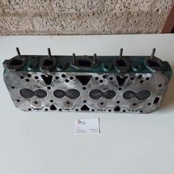 Cylinder head complete Indenor XDP 4.88 - 4.90