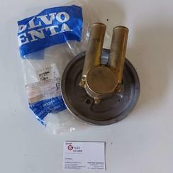 Sea water pump Volvo Penta 21214595