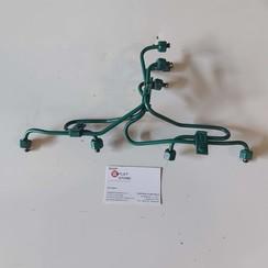 Fuel injection line set MD21 Volvo Penta 840646