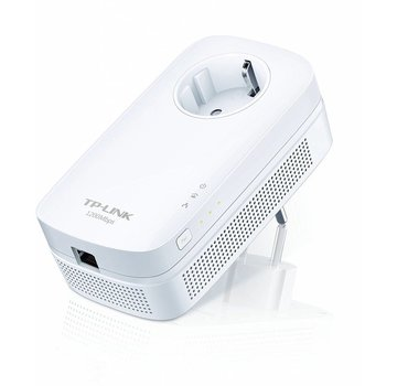 TP-Link TP-LINK TL-PA8010P AV1200 Gigabit Powerline Adapter ideal for HDTV