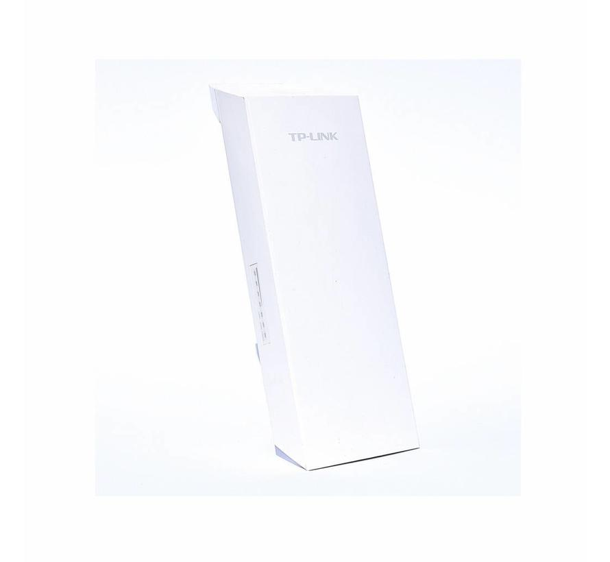 TP-Link CPE210 V1.1 2.4GHz 300Mbps 9dBi Outdoor Access Point incl. PoE Injector