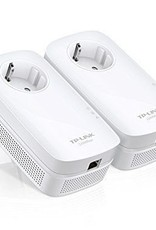 TP-Link TP-LINK TL-PA8010P KIT AV1200 Gigabit Powerline Adapter TL-PA8010PKIT 2er
