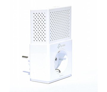 TP-Link TP-LINK TL-PA7010P AV1000 Gigabit Powerline Adapter