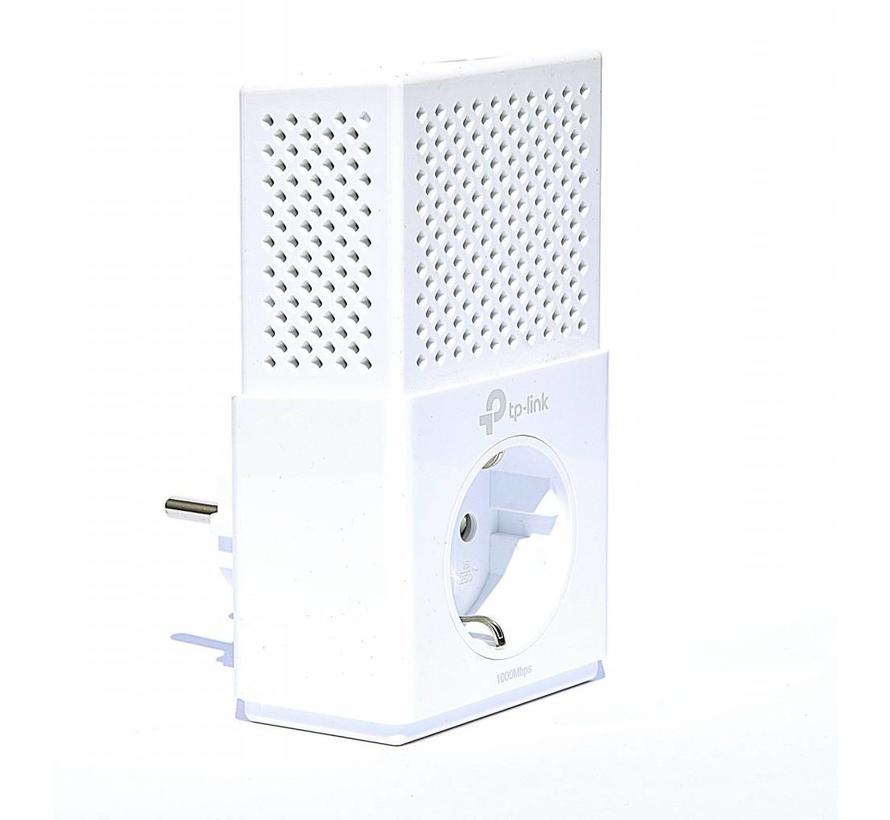 TP-Link tl-pa7010p av1000 Gigabit adaptadores Powerline