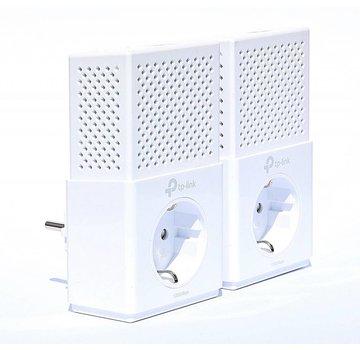 TP-Link TP-Link tl-pa7010p kit av1000 Gigabit adaptadores Powerline tl-pa7010pkit