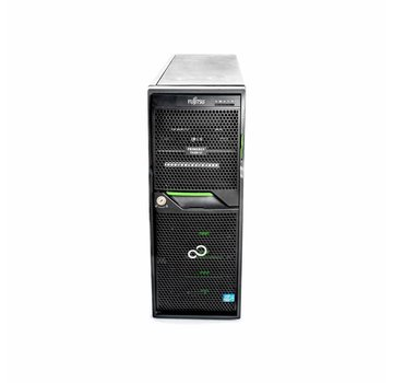 Fujitsu Fujitsu PRIMERGY TX200 S7 Server 2x Xeon E5-2407 2.20GHz 16GB DDR3 USB3.0