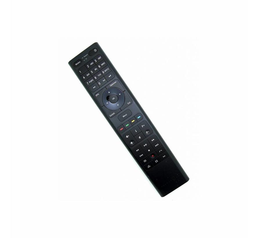 Original T-Home control remoto telekom Media Receiver Mr 500/303/102