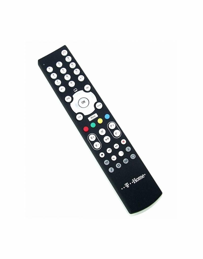 T-Home Original T-Home Fernbedienung Media Receiver MR 300 MR300  X301T schwarz
