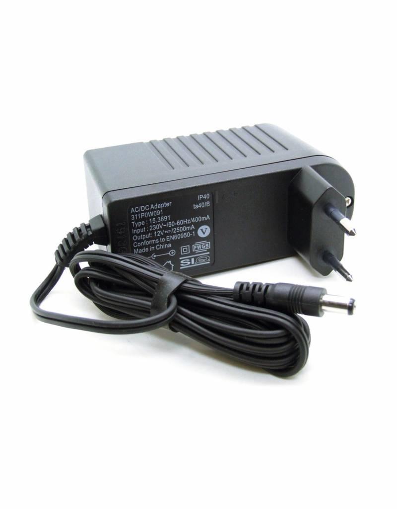 AVM Original AVM Netzteil für Fritzbox 7490 6490 AC/DC Adapter 311P0W091  12V 2,5A