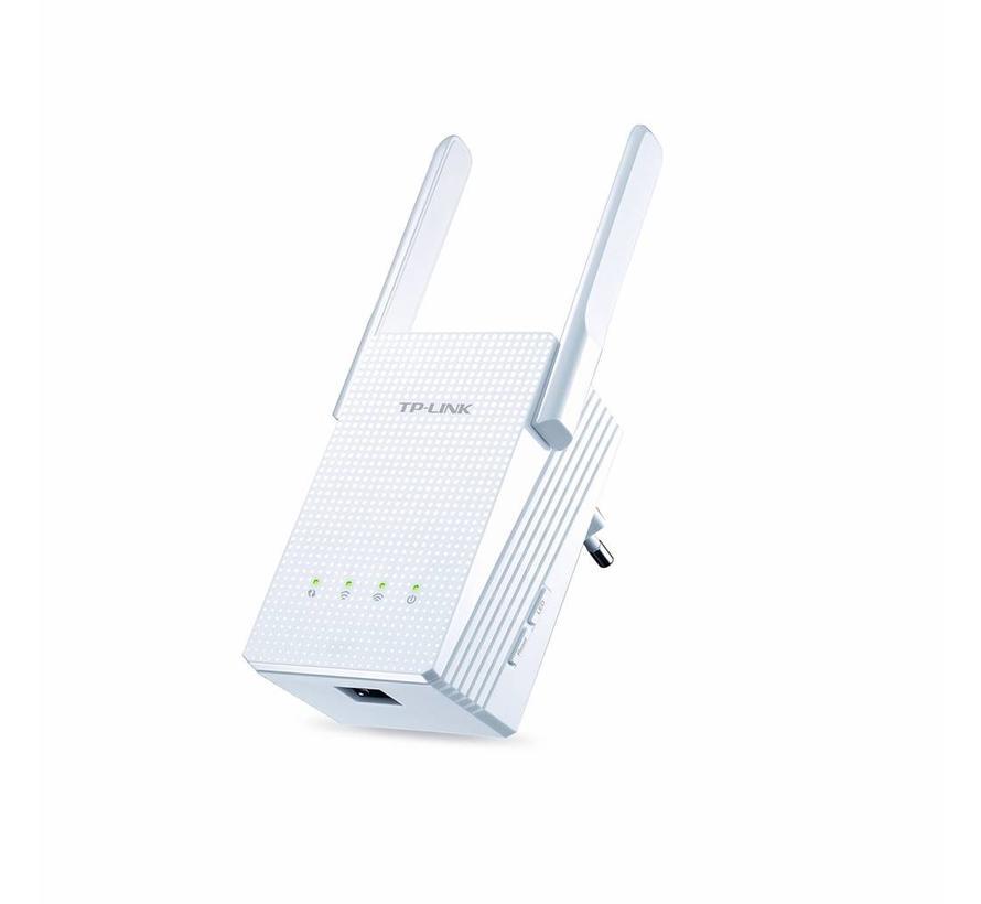 TP-Link RE210 AC750 Gigabit Dualband WLAN Repeater Lan Port WPS