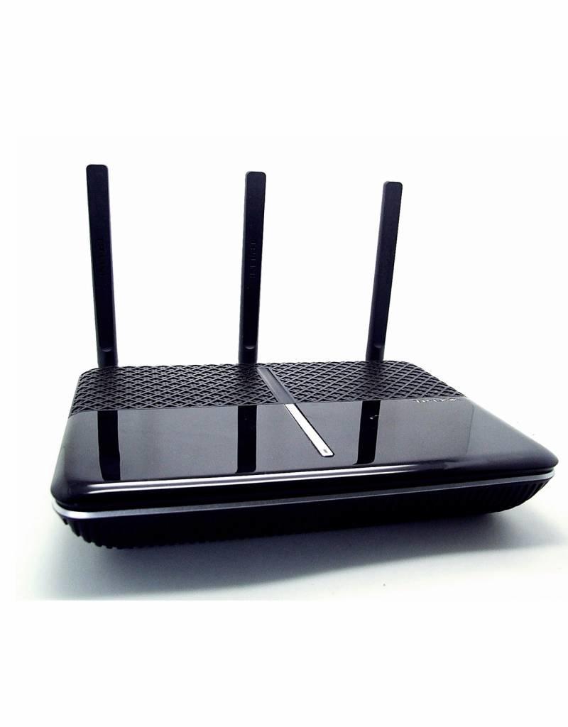 TP-Link TP-Link Archer VR600v AC1600 VOIP WLAN VDSL / ADSL Modem Router