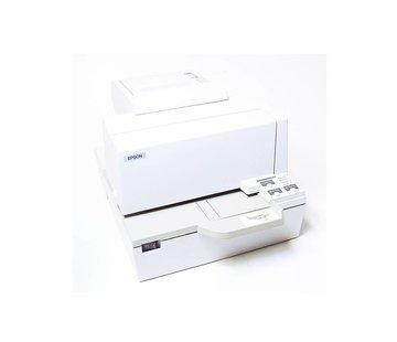 Epson Epson tm-h5000ii POS Printer m128c pharmacies Printer Printer rs232 or USB
