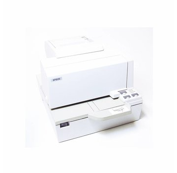 Epson Epson tm-h5000ii POS Printer m128c pharmacies Printer Printer rs232 or USB