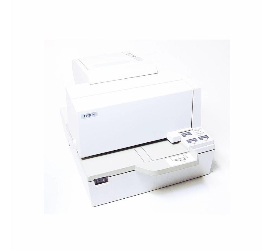 Epson tm-h5000ii POS Printer m128c pharmacies Printer Printer rs232 or USB