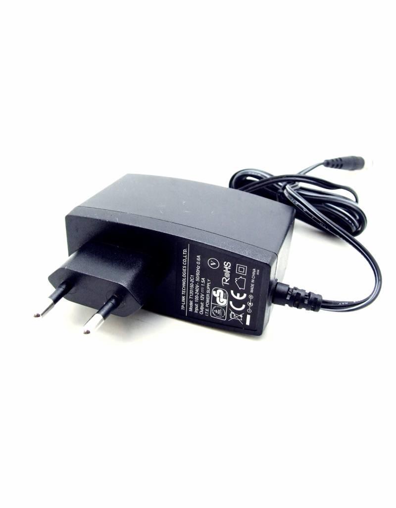 TP-Link Original TP-LINK Netzteil T120150-2C1 Power Supply 12V 1,5A