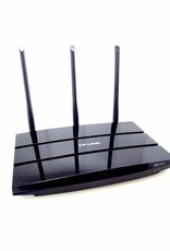 TP-Link TP-Link Archer VR400 AC1200 Wireless VDSL / ADSL Modem Router