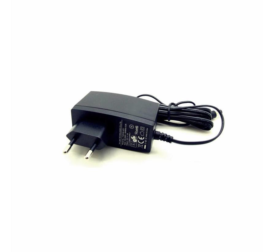 Original TP-Link fuente de alimentación T120100-2C1 12V 1A