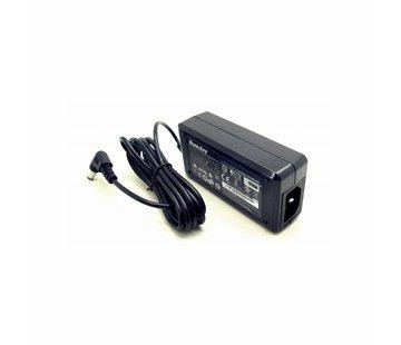 TP-Link Original Huntkey fuente de alimentación HKA04812040-7D 12V 4A