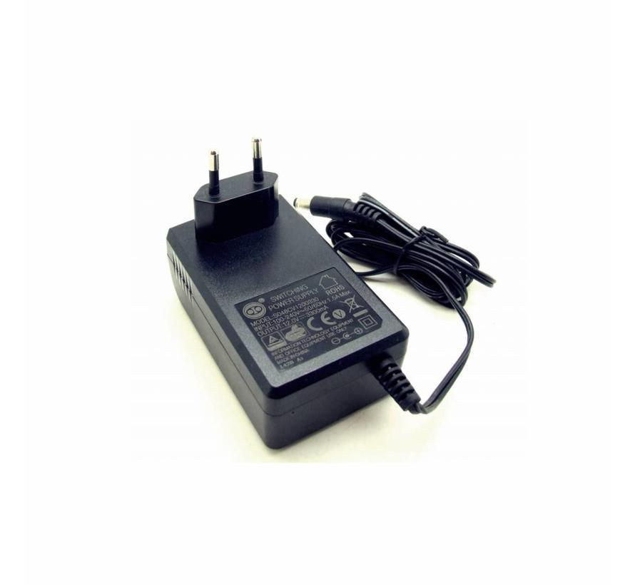 Original power supply S048CV1200330 12V 3,3A for TP-Link