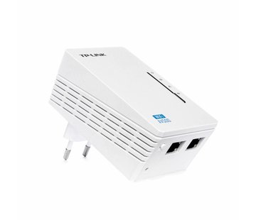 TP-Link TP-LINK TL-WPA4220 AV500 WIFI WLAN Powerline Adapter Netzwerkadapter