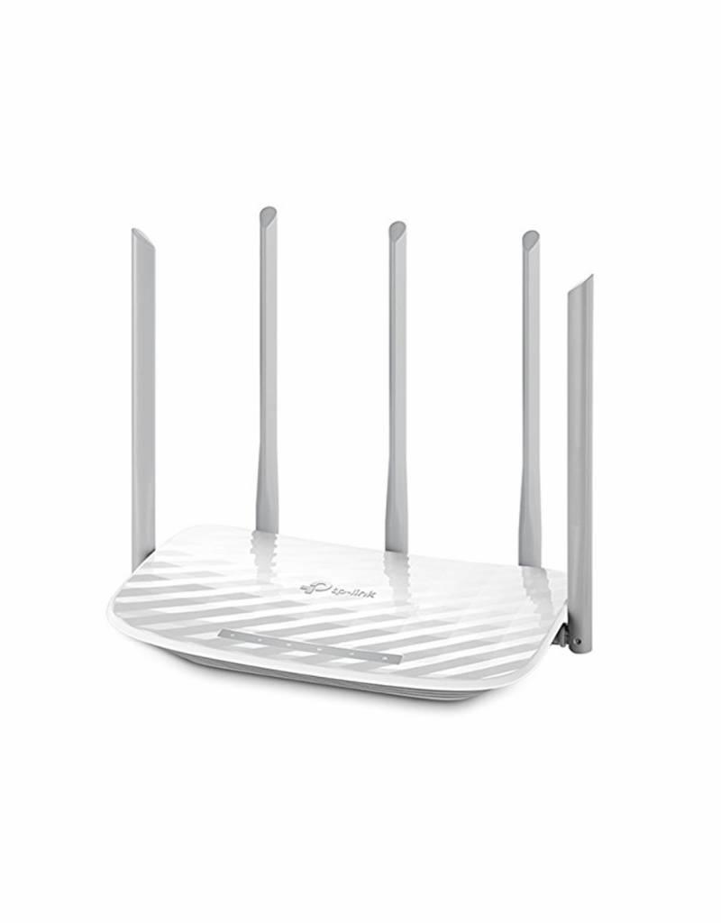 TP-Link TP-Link Archer C60 AC1350 Dualband Gigabit WLAN Router