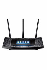 TP-Link TP-LINK AC1900 RE590T Dualband Gigabit WLAN Repeater Touchscreen 4 Gigabit Ports