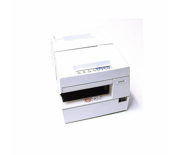 Epson Epson TM-H6000III NETWORK RJ-45 RS232 M147G Thermal Matrix POS Printer