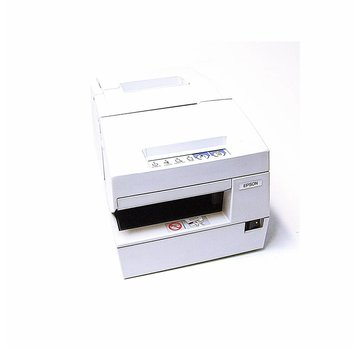 Epson EPSON TM-H6000III POS Thermo Matrix Kassen Bondrucker M147G RJ-45 RS232 Drucker