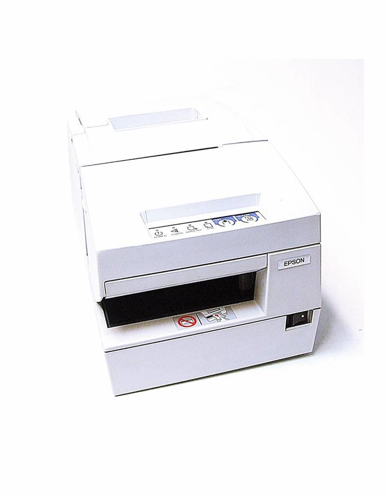 Epson Epson TM-H6000III NETWORK RJ-45 RS232 M147G Thermal Matrix POS Printer