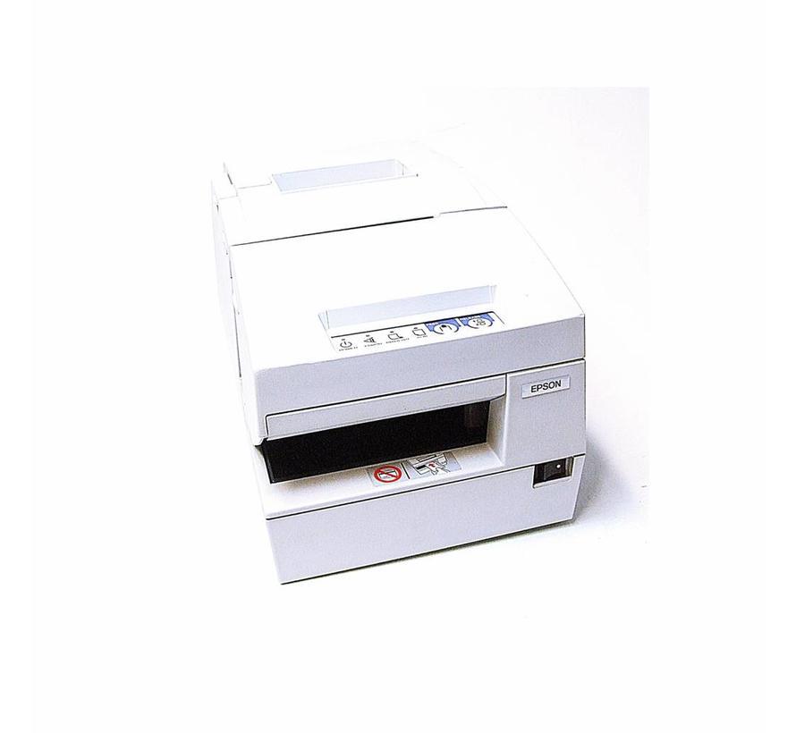 Epson TM-H6000III NETWORK RJ-45 RS232 M147G Thermal Matrix POS Printer