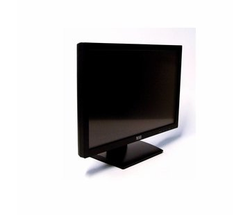 "Canvys Canvys 20 ""LCD POS Display Touch Monitor VT-20WDT DVI VGA POS Monitor POS"