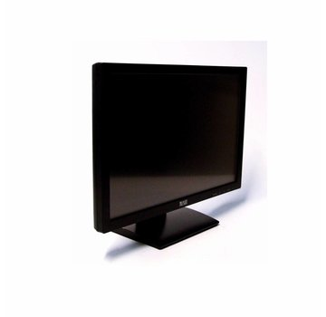 "Canvys Canvys 20"" LCD Kassen Display Touch Monitor VT-20WDT DVI VGA Kassenmonitor POS"