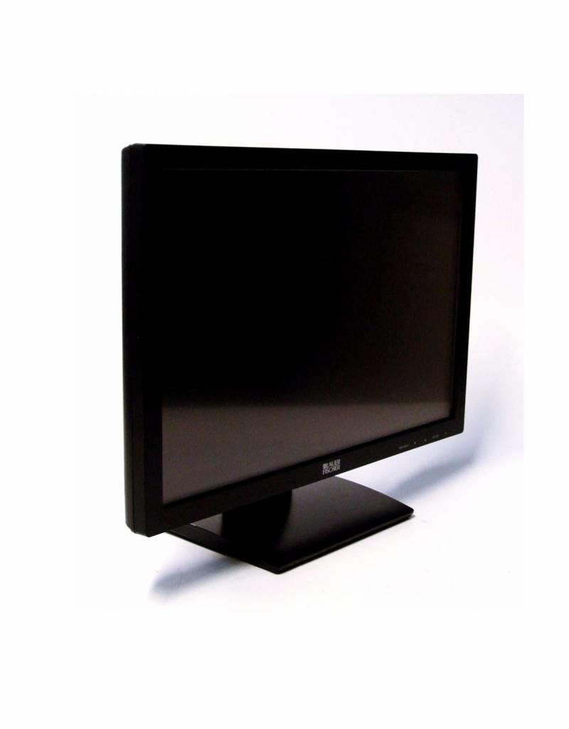 """Canvys 20 """"LCD POS Display Touch Monitor VT-20WDT DVI VGA POS Monitor POS"""