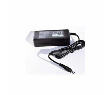 TP-Link Original Huntkey fuente de alimentación HKA06012050-7A 12V 5A para TP-Link