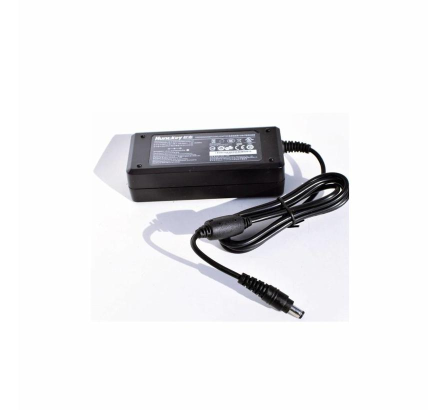 Original Huntkey Netzteil HKA06012050-7A 12V 5A power supply für TP-Link