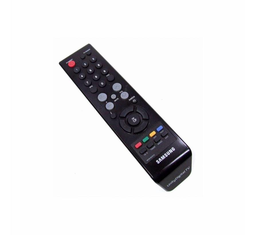 Original remote control Unity Digital TV MF59-00291D for Samsung DCB-B270G