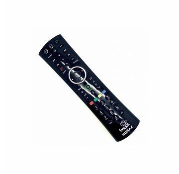 Humax Original Humax remote control RM-I08U freesat  black